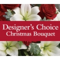 Florist Choice Christmas Bouquet