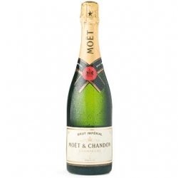 "French Champagne ""Moet"""